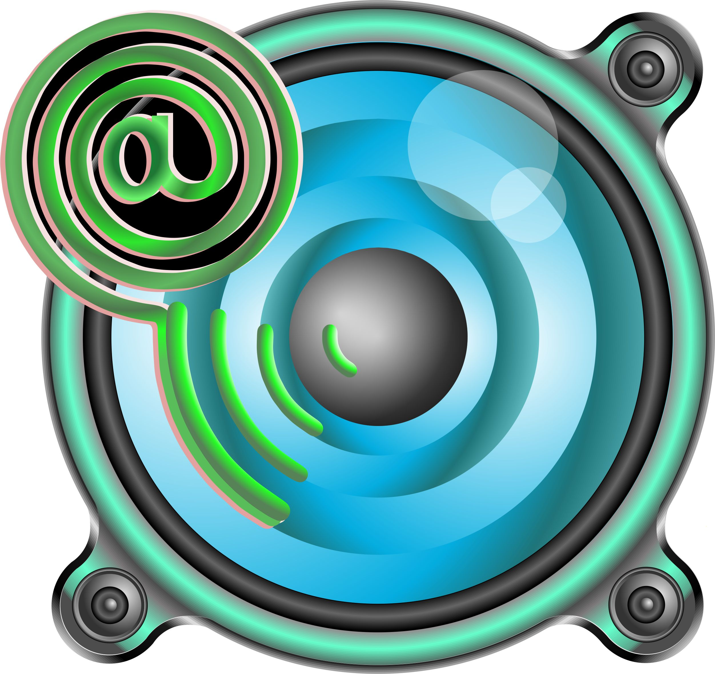 Logo de Arroba Sonora