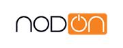 Logo de NodON