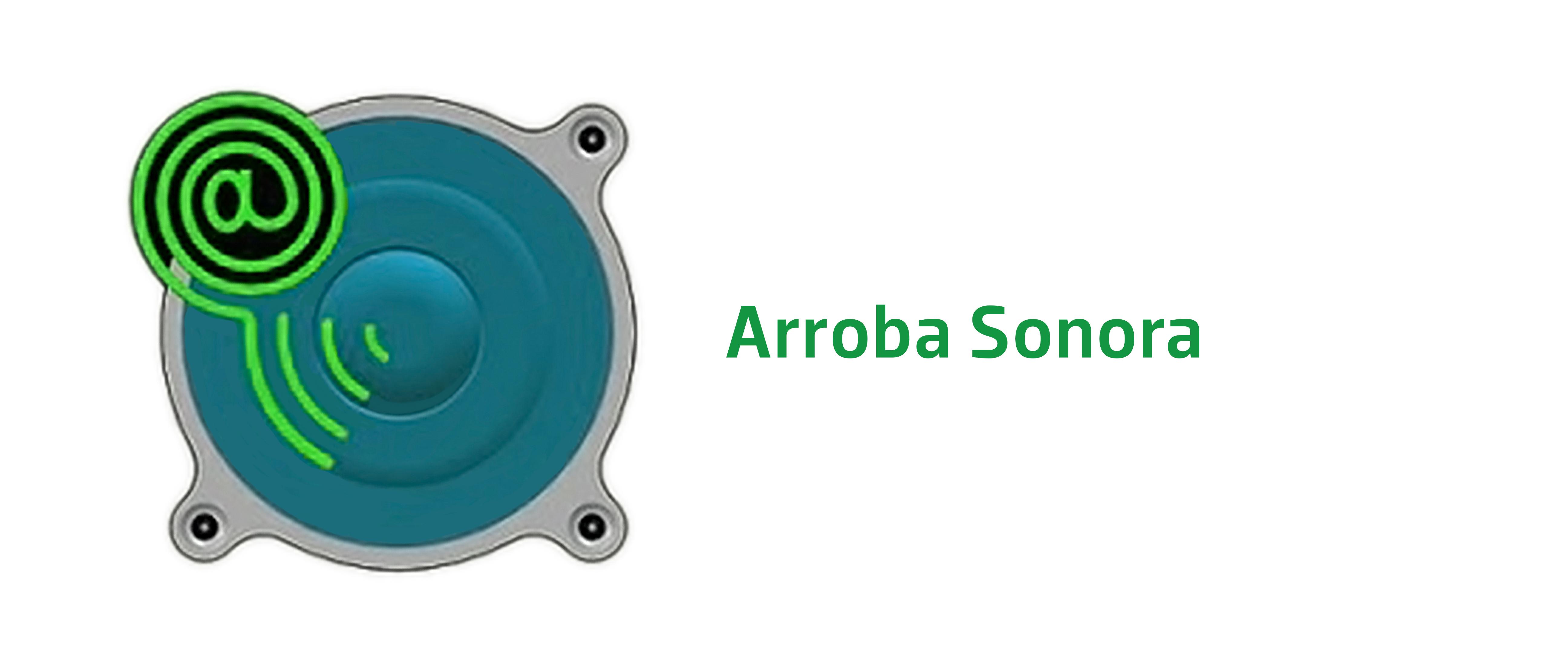 Arroba Sonora